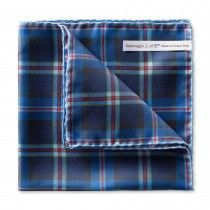 The Tartan Series - Blue