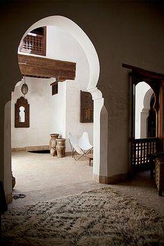 Dar Rafti Riad: Fez, Morocco