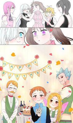 Nanatsu no Taizai • Семь смертных грехов • 7 Fairy Tail Gruvia, Fairy Tail Natsu And Lucy, Fairy Tail Manga, Fairy Tail Ships, Seven Deadly Sins Anime, 7 Deadly Sins, Anime Meme, Meliodas And Elizabeth, Ace Sabo Luffy