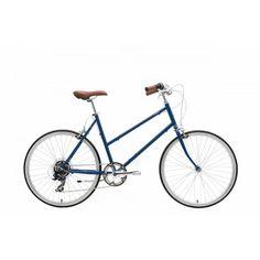 Tokyo Bikes er hurtigt blevet et af Københavnernes foretrukne cykelmærker. De…