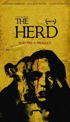 The Herd (short), directed by Melanie Light