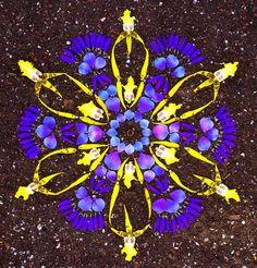 Danmala Flower Manda