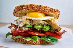"""Make me a sandwich!"" (recipe included) | foodienaut"