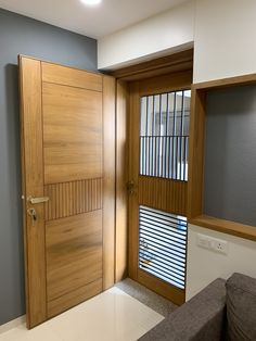 House Main Door Design, Main Entrance Door Design, Wooden Front Door Design, Door Gate Design, Room Door Design, Door Design Interior, Main Gate Design, Grill Gate Design, Modern Wooden Doors