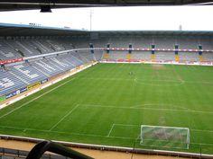 KRC Genk Stadion | Racing Genk