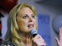 7 Surprising Facts about Ann Romney