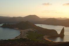Galapagos Islands .com - Galapagos Natural Wonders - Galapagos Landscapes Gallery