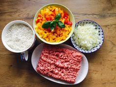 Chana Masala, Ethnic Recipes, The Moon, Stars, Chef Recipes, Cooking
