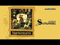 sapkowski audiobook - YouTube