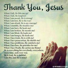 God is faithful. <3