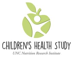 Children's Health Study Logo   Design Gallery