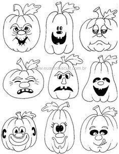 Halloween Wood Crafts, Halloween Painting, Halloween Drawings, Halloween Pictures, Outdoor Halloween, Scary Halloween, Halloween Pumpkins, Fall Halloween, Halloween Decorations