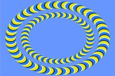 Image Search Results for optique illusion Illusion Kunst, Illusion Art, Moving Optical Illusions, Art Optical, Illusion Pictures, Creation Photo, Photo Images, Mind Tricks, Brain Tricks