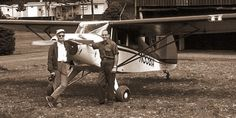 Crop Duster to Missionary Pilot - Christian Mission News - New Tribes Mission USA