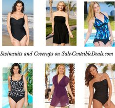 Swimsuits and coverups on sale-centsibledeals
