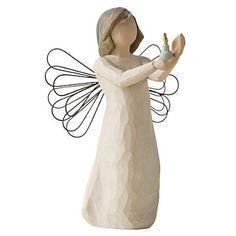 Figur, Willow Tree, »Schutzengel der Hoffnung« in  im Online Shop von Baur Versand