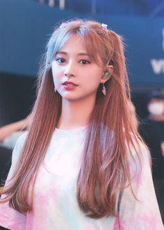 Nayeon, Pretty Korean Girls, Twice Kpop, Tzuyu Twice, Dahyun, Me As A Girlfriend, Korean Girl Groups, Pretty Hairstyles, Photo Book