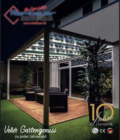 Cedar Pergola, Built In Bench, Backyard, Outdoor Structures, Building, Outdoor Decor, Electric, Summer Garden, Winter Garden
