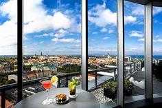 Radisson Lounge24, Tallinn, Estonia
