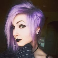 Gothic Hairstyles – Hair Styles