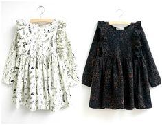 Mix it - Make it: Free pattern: Millie dress