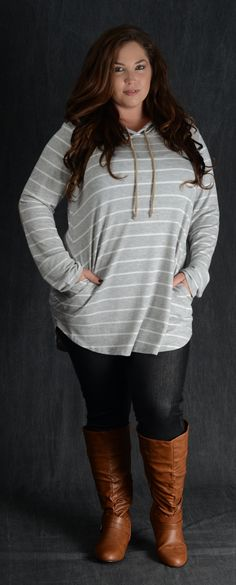 Heather Grey Main Elbow Patch & Pockets! Hooded 94% Polyester 6% Spandex Made in the USA