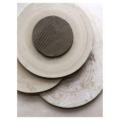 RAW clay studies - July Adrichem