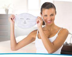 Магнитная маска молодости помогает справиться с процессом преждевременного старения кожи лица, вызванным неправильным питанием, частыми стрессами или экологической обстановкой.