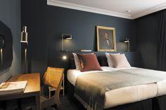 Un hôtel convivial dans le 13ème |MilK decoration