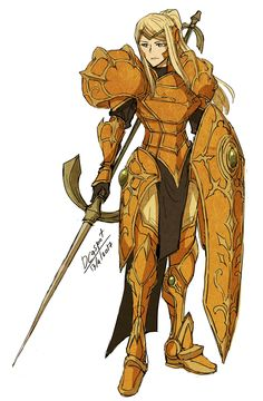 More Smash emblem. Samus as a Knight. I give her the spear because she have long distance attack Wii Fit Trainer as a Dancer . She'll keep everyone on the battle field healthy and fit. Metroid Samus, Metroid Prime, Samus Aran, Female Armor, Female Knight, Fantasy Characters, Female Characters, Dnd Characters, Character Inspiration