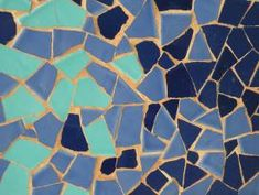 Discover recipes, home ideas, style inspiration and other ideas to try. Gaudi, Rose Trees, Mosaic Art, Classical Architecture, Art Projects, Abstract Art, Arts And Crafts, Patterns, Glass