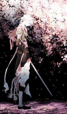 【刀剣乱舞】桜の木と獅子王【とある審神者】 : とうらぶ速報~刀剣乱舞まとめブログ~