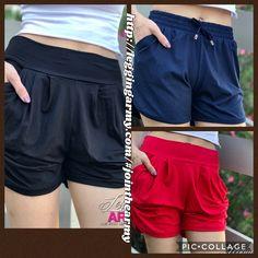 New One Shorts restocked!! So cute ❤ #leggingarmy #cuteshorts #getthemnow