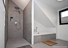bodengleiche dusche thermostatarmatur fliesenmosaik. Black Bedroom Furniture Sets. Home Design Ideas