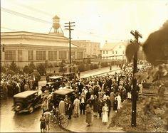 martinsburg, wv | Martinsburg, WV Historic - Opening of Interwoven Mills by 1Sock