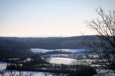 Det må man bare opleve - udsigten fra Frøbjerg Bavnehøj #visitfyn #fyn #nature #visitdenmark #naturelovers #natur #denmark #danmark #dänemark #landscape #nofilter #assens #mitassens #vildmedfyn #fynerfin #assensnatur #vielskernaturen #visitassens #instapic #view #january #canon #natgeo #winter #snow