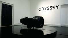 OPTIMISTDESIGN presents ODYSSEY