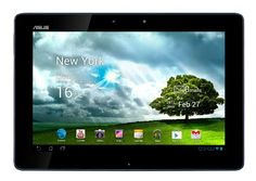 ASUS Transformer TF300 T-B1-BL 10.1-Inch 32 GB Tablet (Blue): http://www.amazon.com/Transformer-TF300-T-B1-BL-10-1-Inch-Tablet/dp/B007P4YAPK/?tag=theaffilia046-20