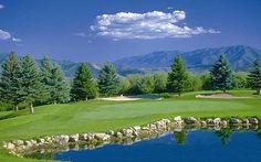 Grand Re-Opening of Utah's Homestead Resort Special!, $99