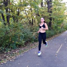 This Runner Chooses To Unapologetically Just Keep Running - Women's Running