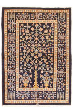 Loribaft Teppiche  Moderno Handgeknüpft 200 x 150 cm Rugs  tapete oriental