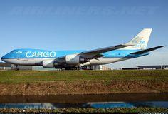 Boeing 747-406F/ER/SCD..