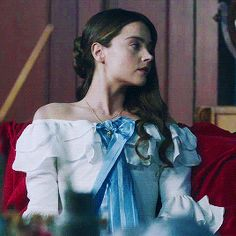 To Me Ma'am, You Are Every Inch A Queen Victoria Tv Show, Victoria 2016, Victoria Series, Queen Victoria Prince Albert, Victoria And Albert, Princess Victoria, Period Drama Movies, Period Dramas, Jenna Coleman Gif