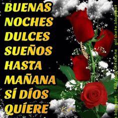 Hasta mañana amig@s .. me despido por hoy, no sin antes desearle sueños agradables, y un amanecer hermoso. Dios l@s proteja ...!! - Juan Peña - Google+
