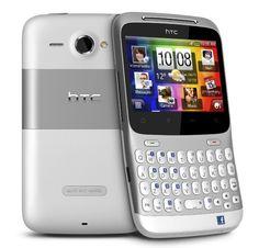 Con HTC ChaChaTM e HTC SalsaTM,