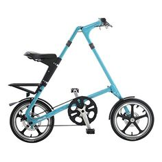 Strida LT Folding Bike Review http://foldingbikeshq.com/strida-lt-folding-bike-review/  #strida #lt #folding #bike #bicycle #foldingbike #foldingbicycle #review #best #bestof #top