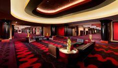 www.vegas-venues.com - Planet Hollywood Las Vegas Convention Foyer