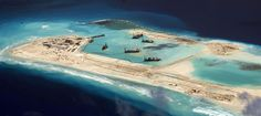 The Price of Delay:  US Navy To Challenge Chinese Claims