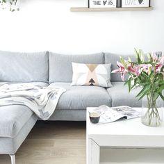 Livingroom // @ iris petri