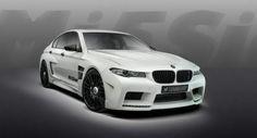 #BMW #M5 #Mi5Sion by #Hamann